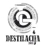 Destilacija 2013